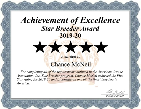 chance, mcneil, dog, breeder, certificate, chance-mcneil, dog-breeder, harrisburg, sd, south-dakota, puppy, dog, kennels, mill, puppymill, usda, 5-star, certificate, frenchies, bulldogs, ACA, registered